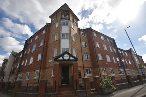2 bedroom apartment to rent - Chorlton Road, Manchester, M15 4AR