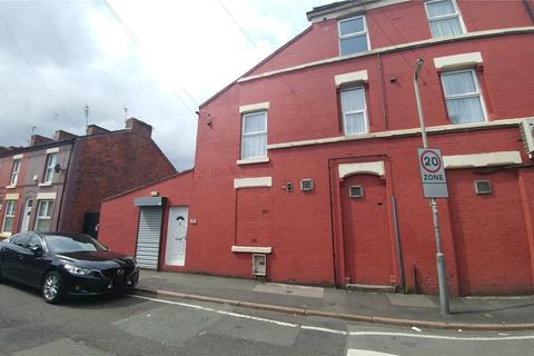 2 bedroom apartment to rent - Ronald Street, Liverpool, Merseyside, L13