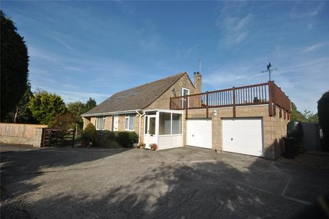 4 bedroom detached house for sale - Higher Westbury, Bradford Abbas, Sherborne, DT9