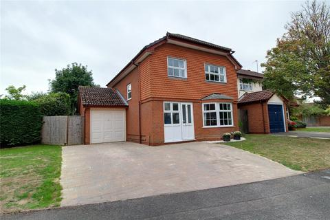 4 bedroom detached house for sale - Catalina Close, Woodley, Reading, Berkshire, RG5