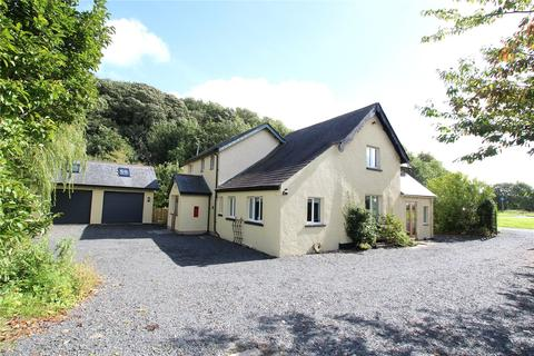 4 bedroom detached house for sale - Bush Green Cottage, Foxfield Road, Broughton-in-Furness, Cumbria