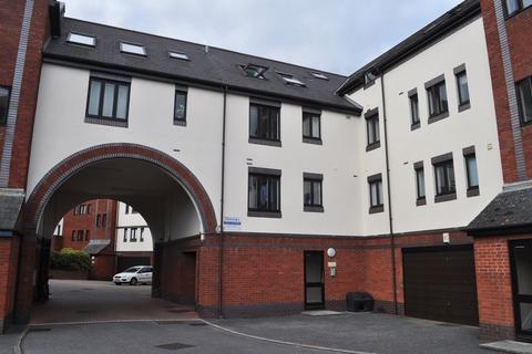 1 bedroom apartment to rent - CANALSIDE