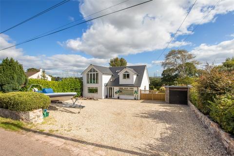 4 bedroom detached house for sale - Topsham, Devon