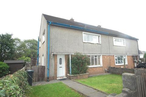 3 bedroom semi-detached house for sale - 4 Coombe Tennant Avenue, Skewen, Neath SA10 6EB
