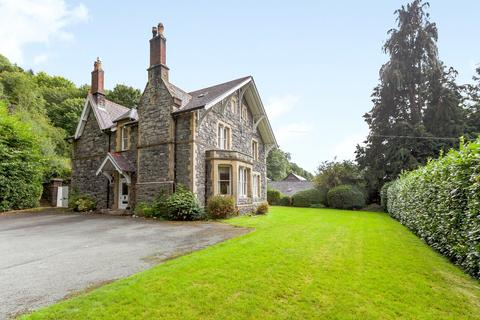 6 bedroom detached house for sale - Corwen, Denbighshire