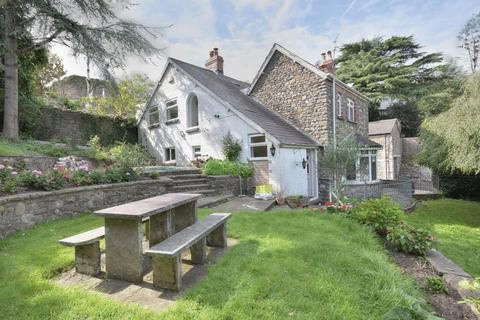 3 bedroom detached house for sale - Well Cottage, 4 Cathedral Close, Llandaff, Cardiff, CF5 2ED