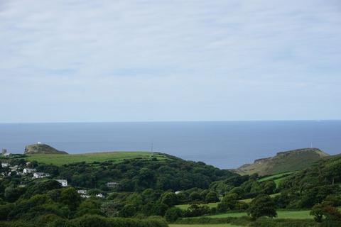 Land for sale - Land between Forrabury Hill and New Road, Boscastle