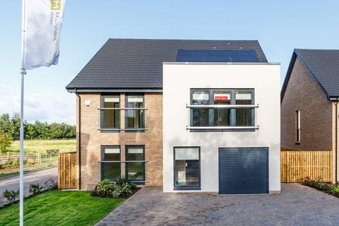 4 bedroom detached villa for sale - Philipshill Gardens, Philipshill Road, East Kilbride, G74 5LG