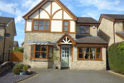 4 bedroom detached house for sale - Old Kiln Lane, Grotton, Saddleworth, OL4