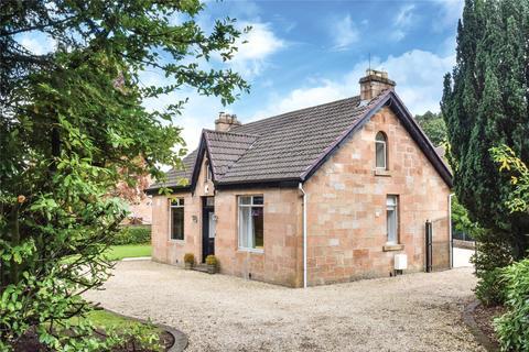 3 bedroom detached house for sale - Helenslea, Milngavie Road, Bearsden