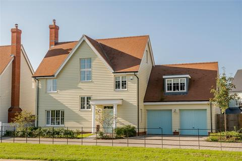 5 bedroom detached house for sale - William Porter Close, Beaulieu Heath, Chelmsford