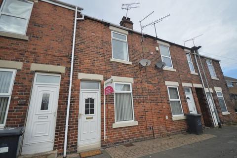 2 bedroom terraced house to rent - Grattan Street, Kimberworth