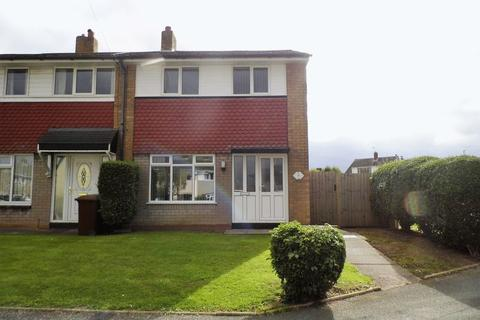 2 bedroom end of terrace house for sale - Buxton Road, Bloxwich, Walsall