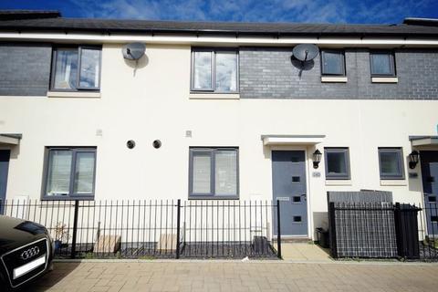 3 bedroom terraced house for sale - Wood Street, Charlton Hayes, Bristol