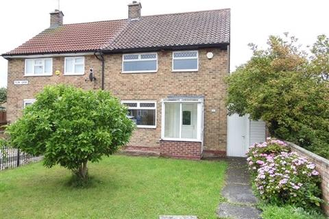 2 bedroom semi-detached house to rent - Plym Grove, Hull