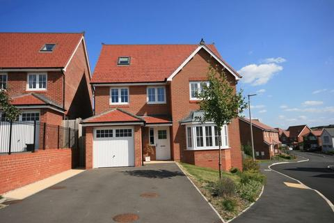 5 bedroom detached house for sale - Acrau Hirion, Conwy