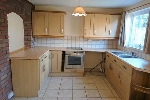 1 bedroom bungalow for sale - Roman Way, Chippenham