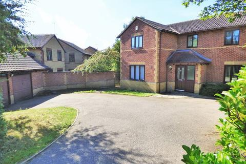 4 bedroom detached house for sale - Braemar Crescent, Northampton