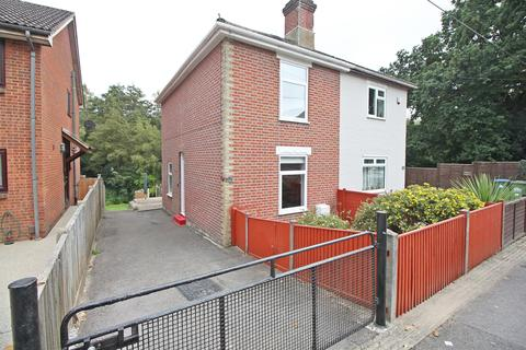 2 bedroom semi-detached house for sale - Botany Bay Road, Sholing, Southampton, SO19 8FE