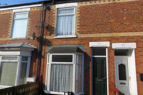 2 bedroom terraced house to rent - Laurel Avenue, Perth Street, Hull, HU5 3PQ