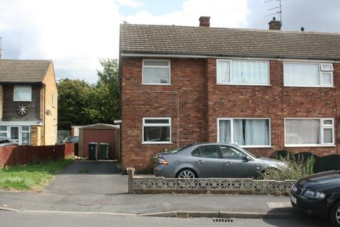 3 bedroom semi-detached house to rent - IVYDALE ROAD, THURMASTON, LEICESTER, LE4 8NE