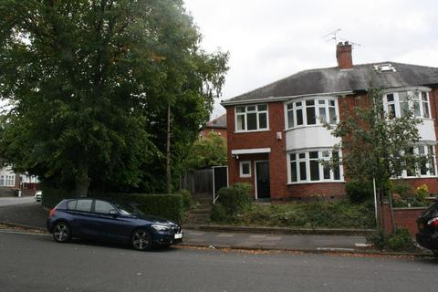 3 bedroom semi-detached house to rent - BRAUNSTONE AVENUE, LEICESTER, LEICESTER, LE3 0JG