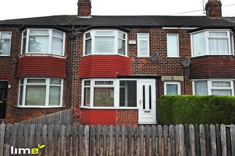 2 bedroom end of terrace house to rent - Foredyke Avenue, Hull, HU7 0DS