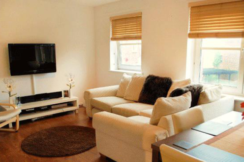 1 bedroom apartment to rent - Phoenix House, High Street, HU1