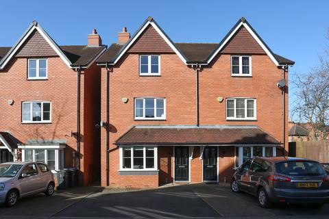 4 bedroom townhouse for sale - Stoney Leasow, Sutton Coldfield