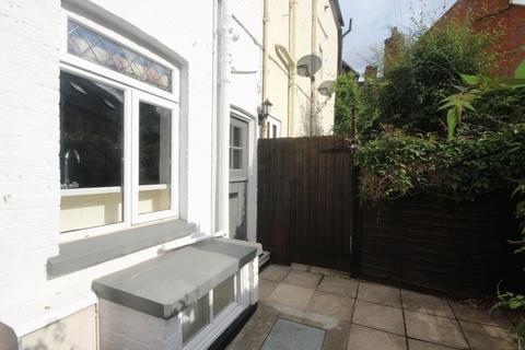 1 bedroom cottage - School Lane, Buckingham
