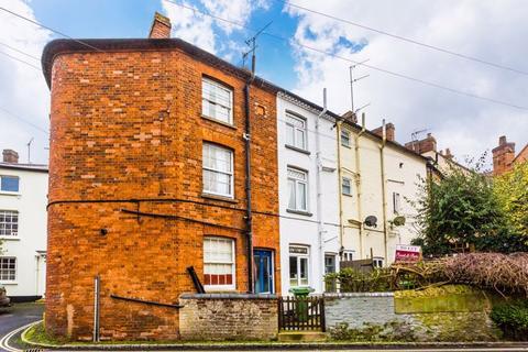 1 bedroom cottage to rent - School Lane, Buckingham