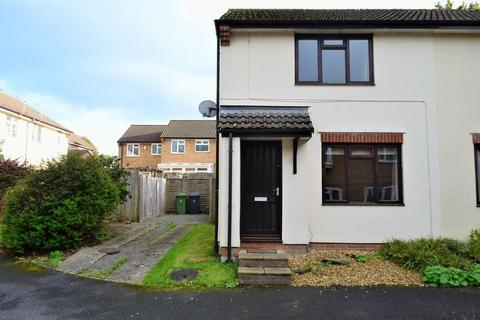 2 bedroom semi-detached house to rent - 2 Bedroom Semi-detached House, Hornbeam Hollow, Roundswell, Barnstaple