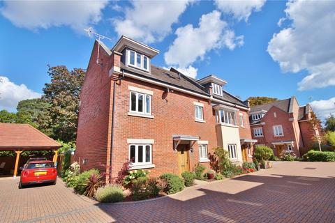 4 bedroom semi-detached house for sale - Oyster Mews, 1-3 Forest Road, Poole, Dorset, BH13
