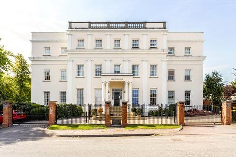 2 bedroom flat for sale - Ashfield House, Bayshill Lane, Bayshill Road, Cheltenham, GL50