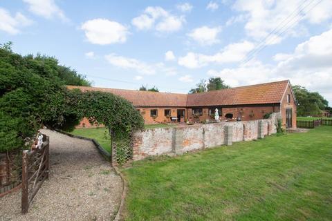 3 bedroom barn for sale - Each End, Ash