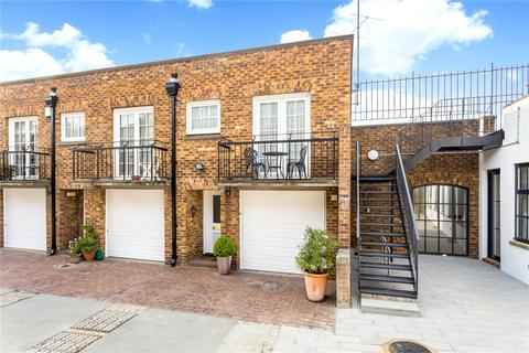 2 bedroom end of terrace house for sale - Holbrooke Place, Richmond, Surrey, TW10