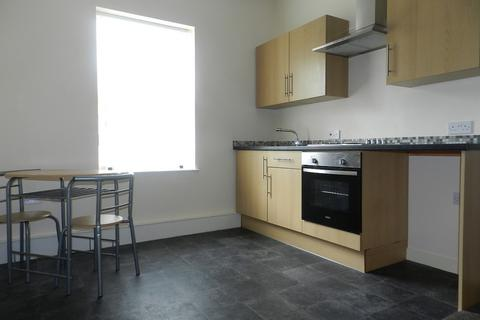 1 bedroom flat to rent - Newcastle Lane, Penkhull