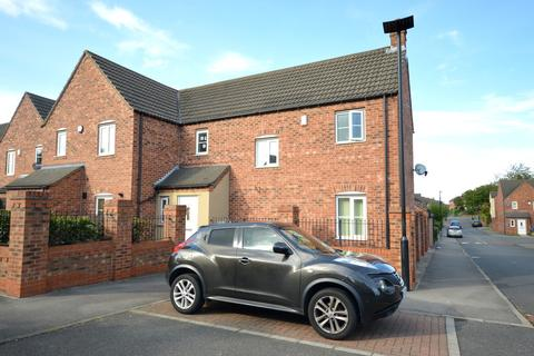 3 bedroom semi-detached house for sale - Fitzhubert Road, Sheffield, S2