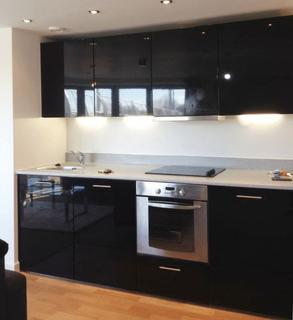 2 bedroom apartment to rent - Two bedroom apartment to rent at The Picture works in Nottingham