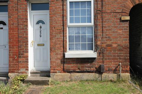 3 bedroom terraced house to rent - Abbey Street, Derby,
