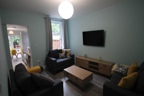 1 bedroom house share to rent - Markeaton Street, Derby,