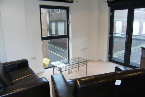 1 bedroom apartment to rent - Furnival Street, Sheffield City Centre
