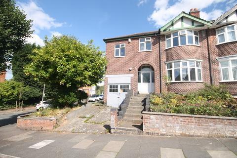 5 bedroom semi-detached house to rent - Ashleigh Road, West End, Leicester LE3