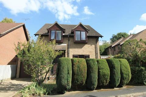 4 bedroom detached house for sale - Eden Road, West End