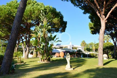 5 bedroom property - Quinta do Lago, Algarve, Portugal