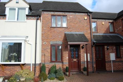 2 bedroom terraced house to rent - Cadman Drive, Priorslee, Telford
