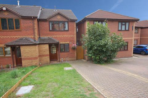 2 bedroom semi-detached house for sale - South Park Mews, Brierley Hill, DY5 2HX
