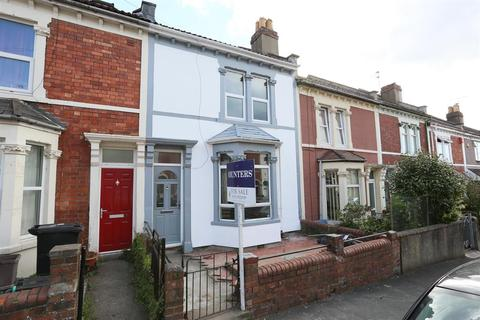 2 bedroom terraced house for sale - Washington Avenue, Bristol, BS5 6BU