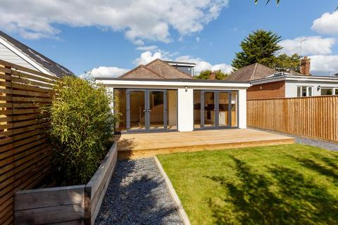 4 bedroom detached bungalow for sale - Dingley Road, Poole