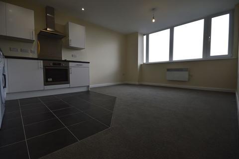 2 bedroom apartment to rent - Burleys Way, LE1